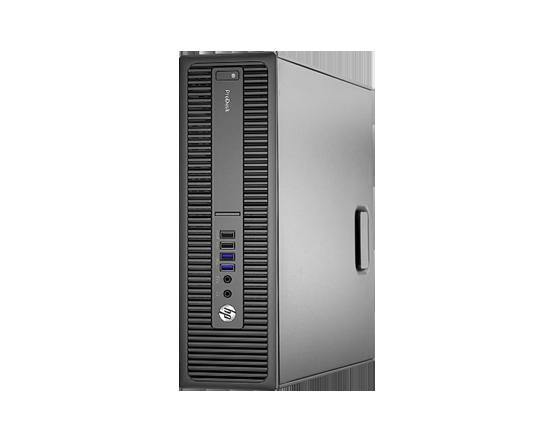 HP EliteDesk 600 G2 SFF