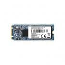 - 256 GB M.2 (SATA) SSD (M.2 2260)