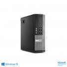 Dell OptiPlex 9020 SFF számítógép + Windows 10 Home