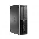 HP Compaq 8200 Elite SFF számítógép