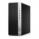 HP EliteDesk 800 G3 T számítógép