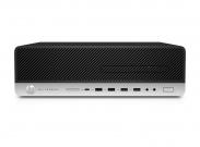 HP EliteDesk 800 G4 SFF számítógép