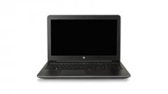 HP ZBook 15 G2 (szépséghibás) laptop (Új akkumulátorral)