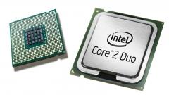 Intel Core 2 Duo E8400 processzor (3.00 GHz)