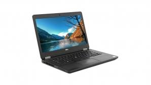 Dell Latitude E5470 (szépséghibás) laptop