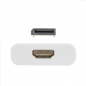 DisplayPort- HDMI átalakító (ÚJ)