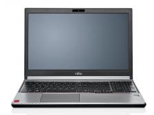 Fujitsu LifeBook E752 laptop