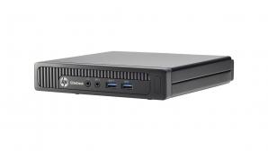 HP EliteDesk 800 G1 DM USDT számítógép