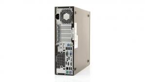 HP EliteDesk 800 G1 SFF számítógép