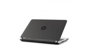 HP Probook 430 G2 (szépséghibás) laptop