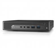 HP ProDesk 600 G2 DM USDT számítógép