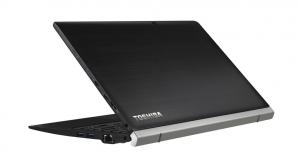 Toshiba Portege Z20t-b laptop