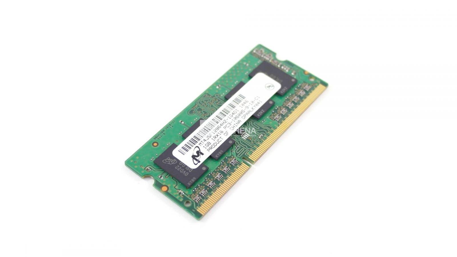 - 2048 MB MB DDR3 memória (1066-1333 MHz)
