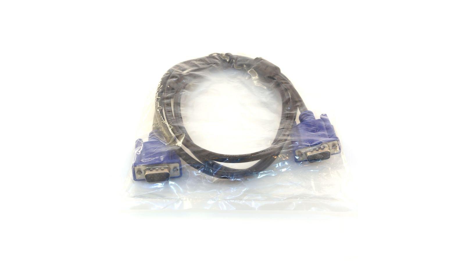 D-SUB  (VGA) kábel (ÚJ)