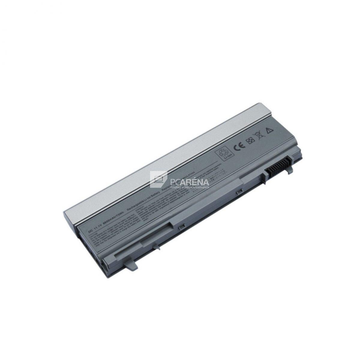 Dell E6400 - Li-ion - 11.1 V