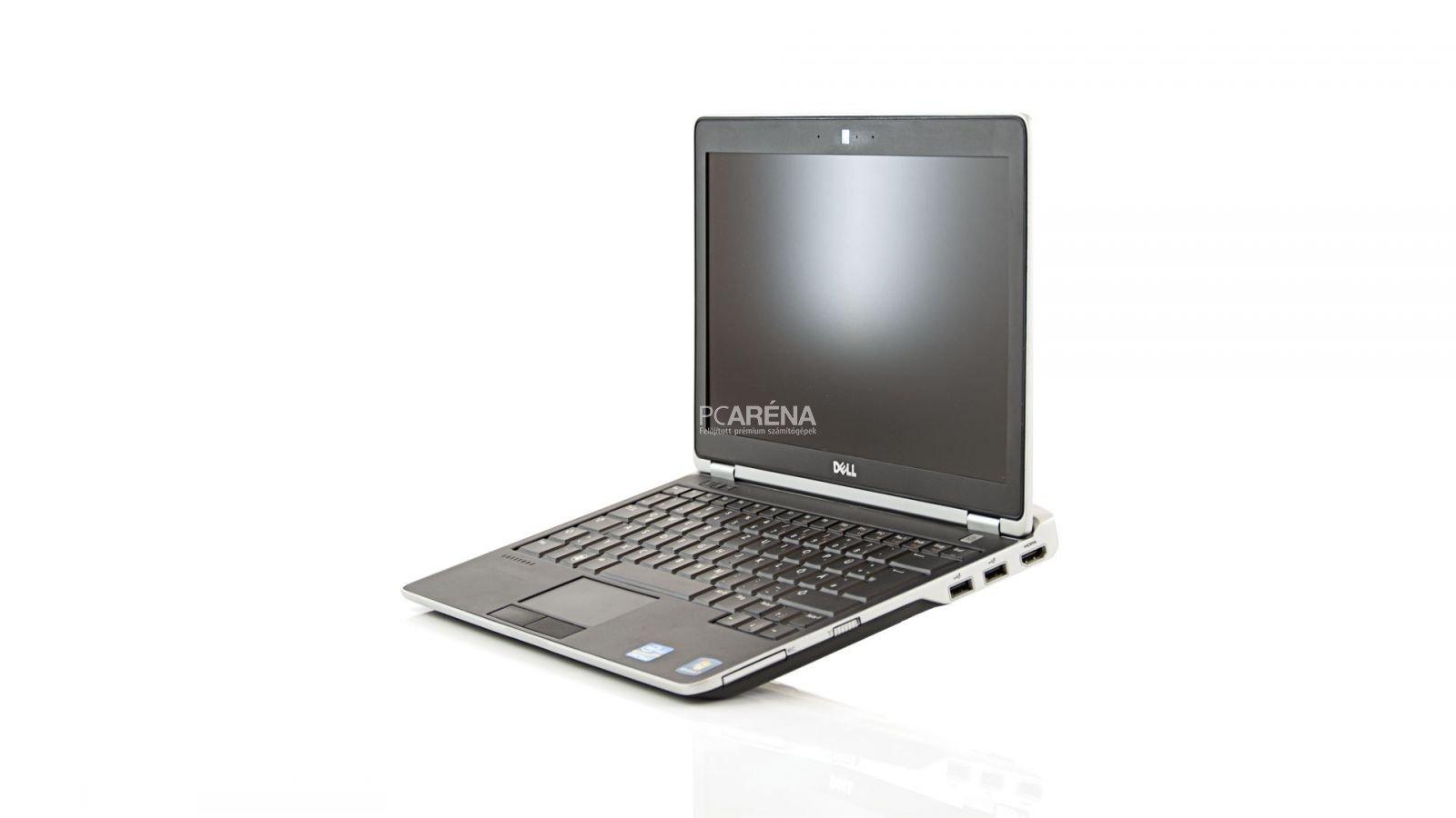 Dell Latitude E6220 HUN (szépséghibás) laptop