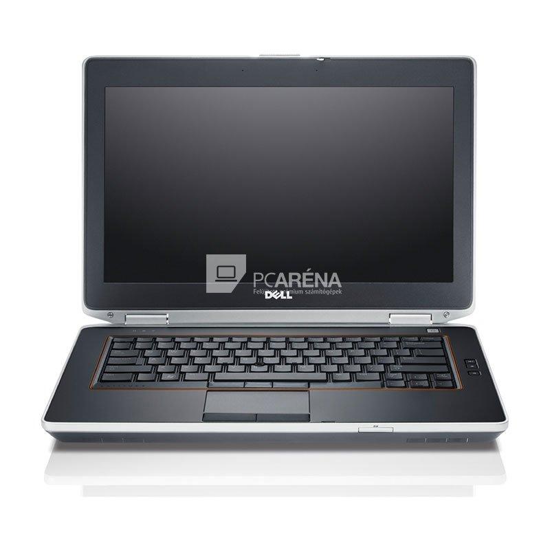 Dell Latitude E6320 (szépséghibás) laptop