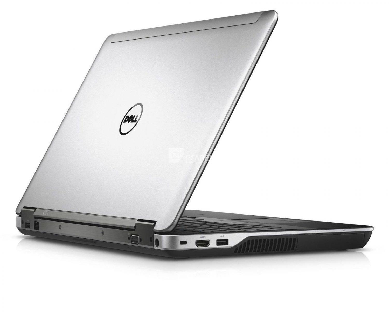 Dell Latitude E6440 HUN (szépséghibás) laptop