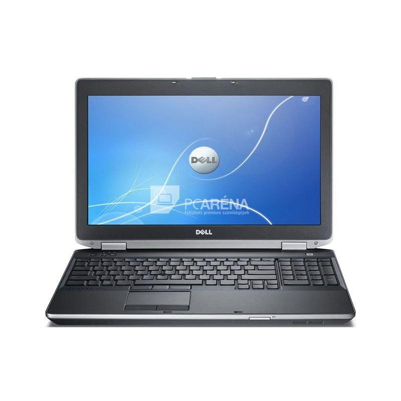 Dell Latitude E6540 laptop