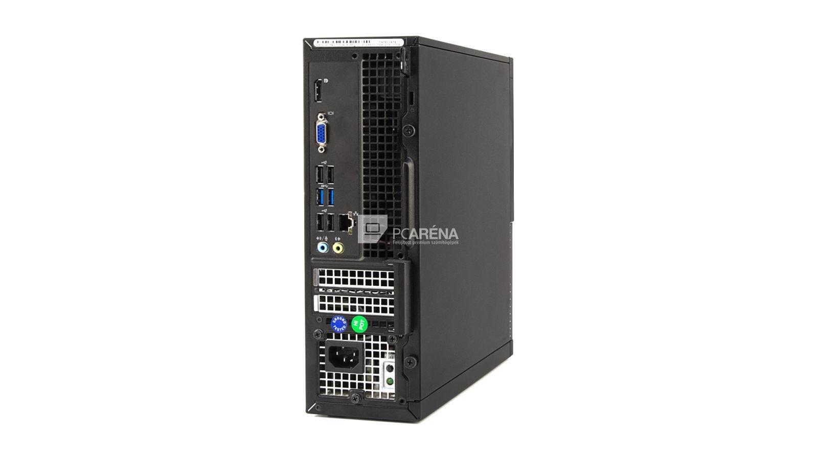 Dell OptiPlex 3020 SFF számítógép