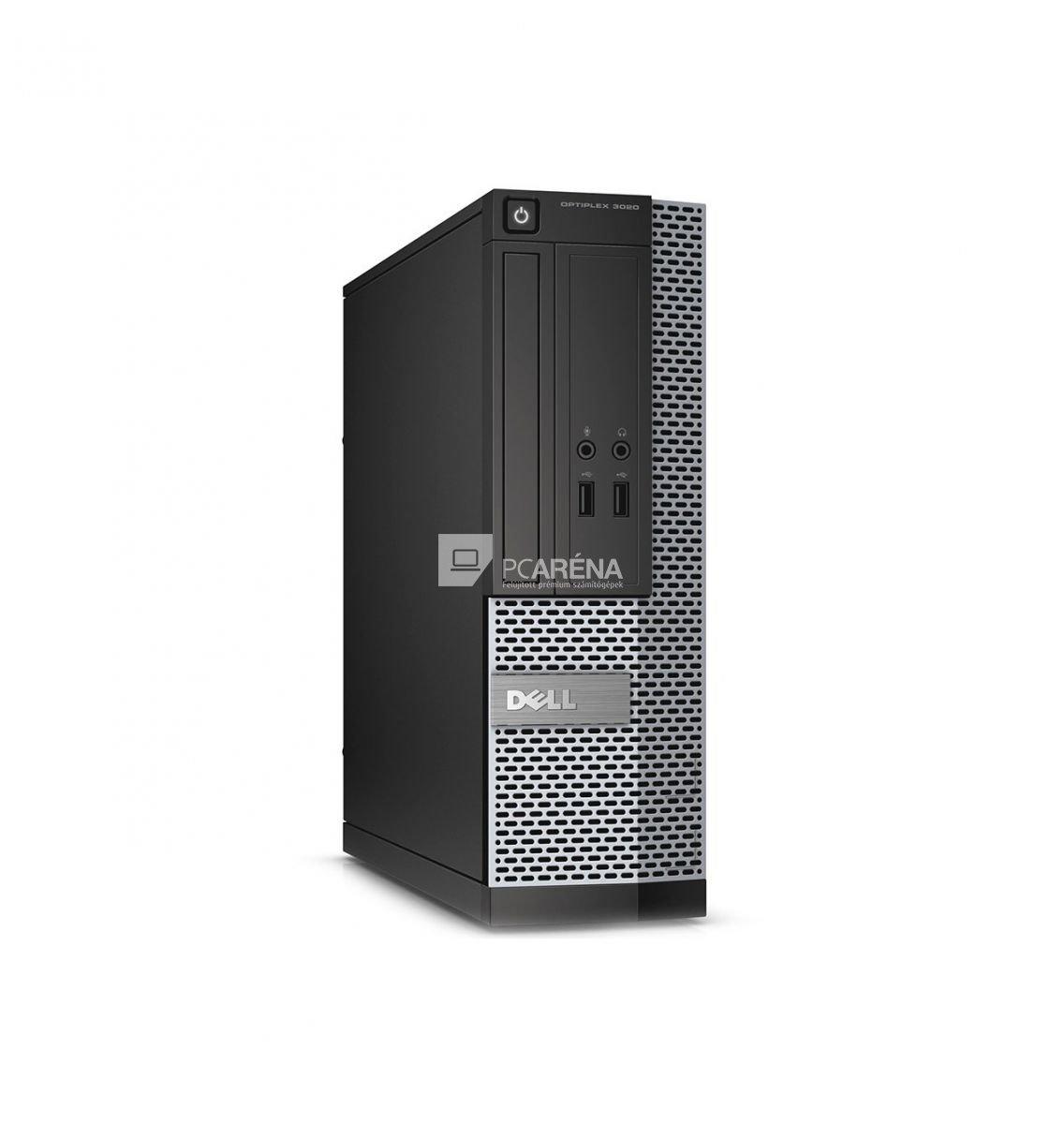 Dell OptiPlex 3020 SFF számítógép + Windows 10 Home