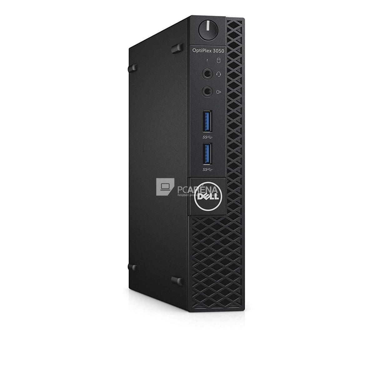 Dell OptiPlex 3050 USDT számítógép