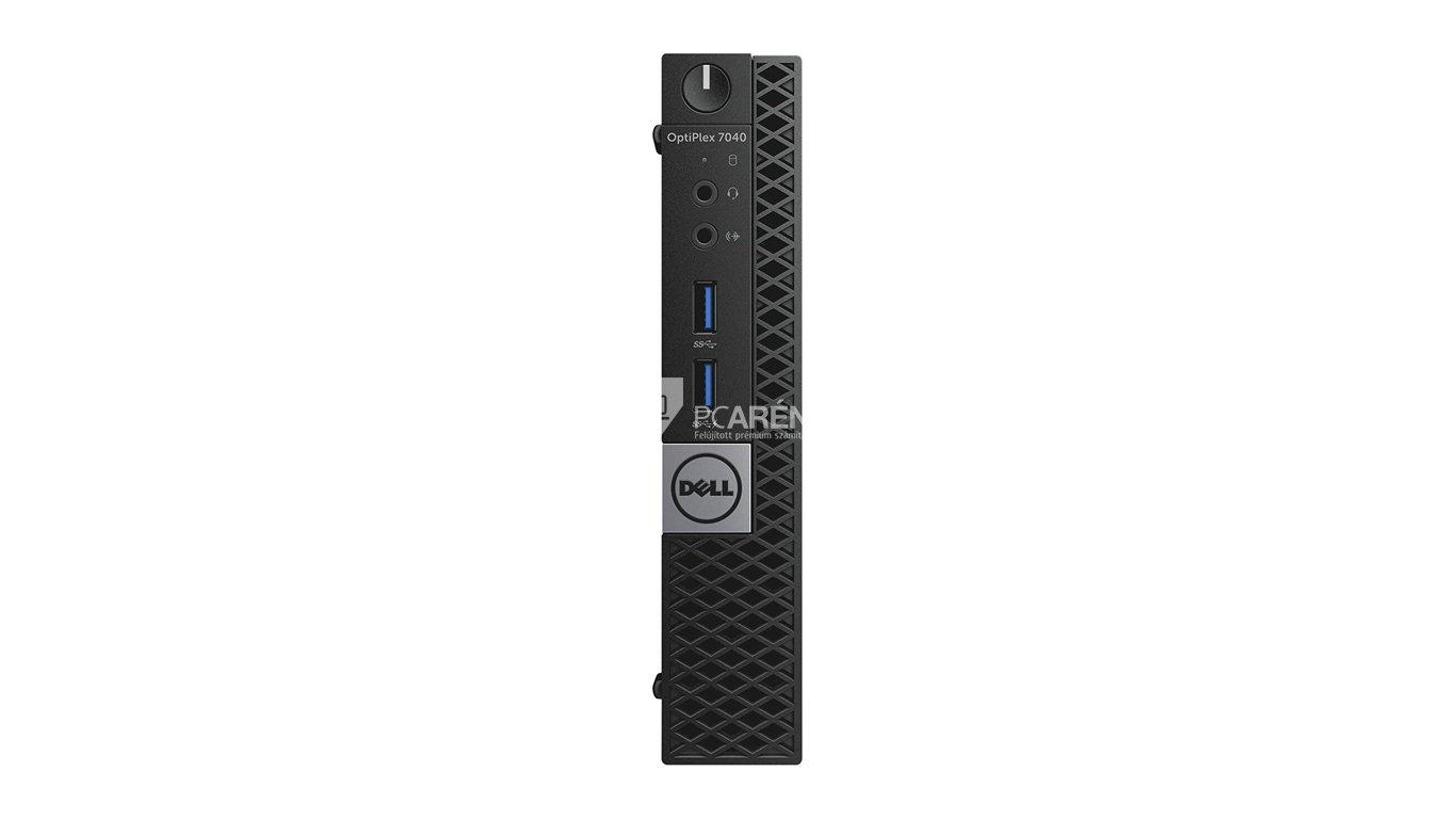 Dell OptiPlex 7040 USDT számítógép