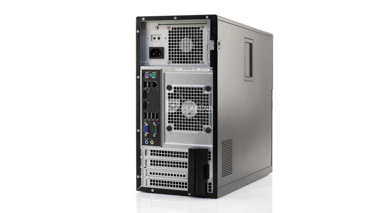 Dell OptiPlex 9020 T számítógép