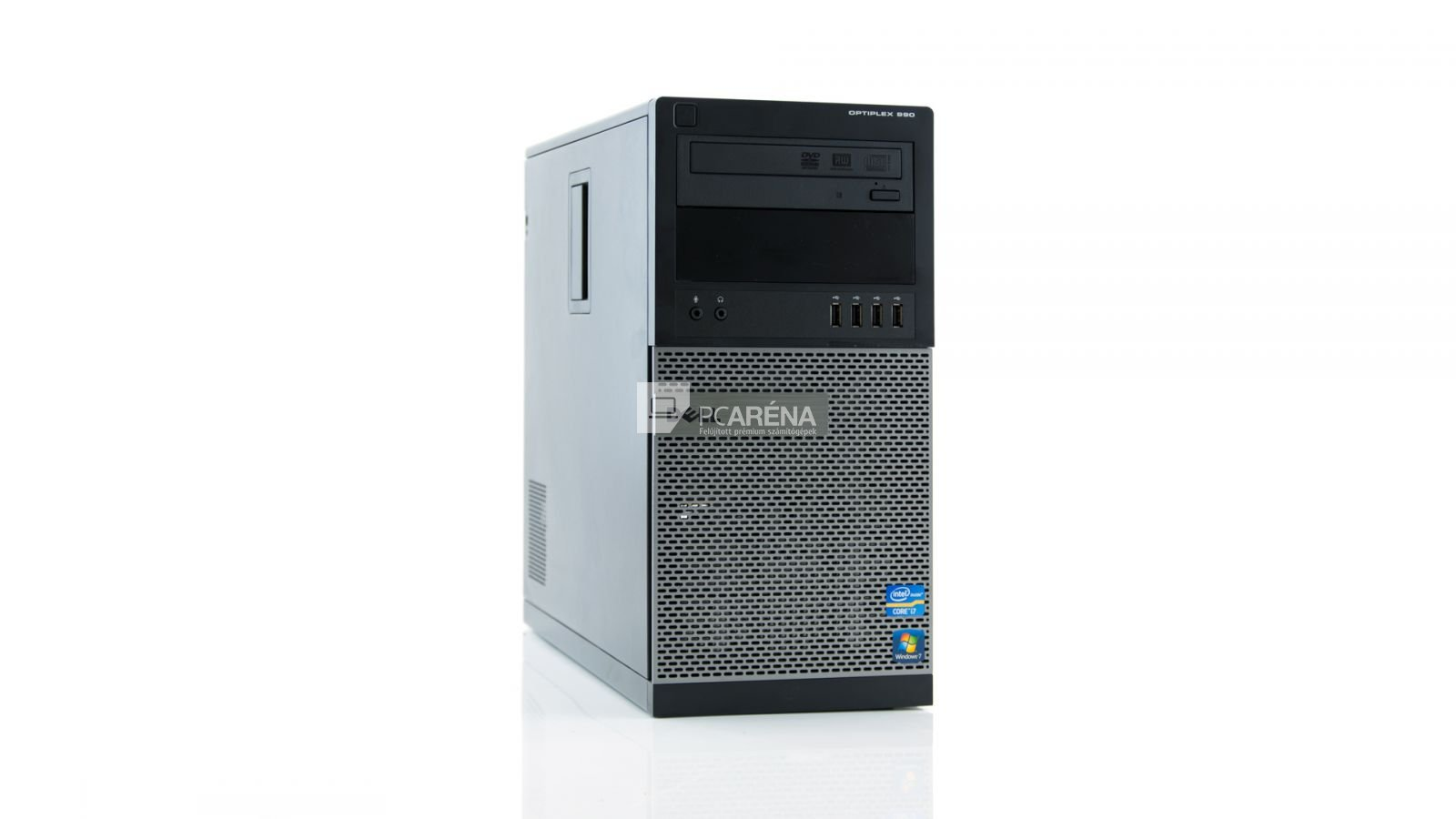 Dell Optiplex 990 T számítógép