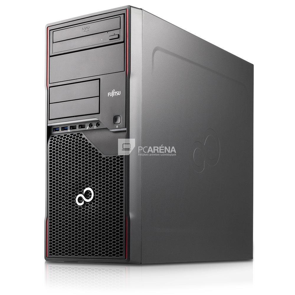 Fujitsu Celsius W420 T számítógép