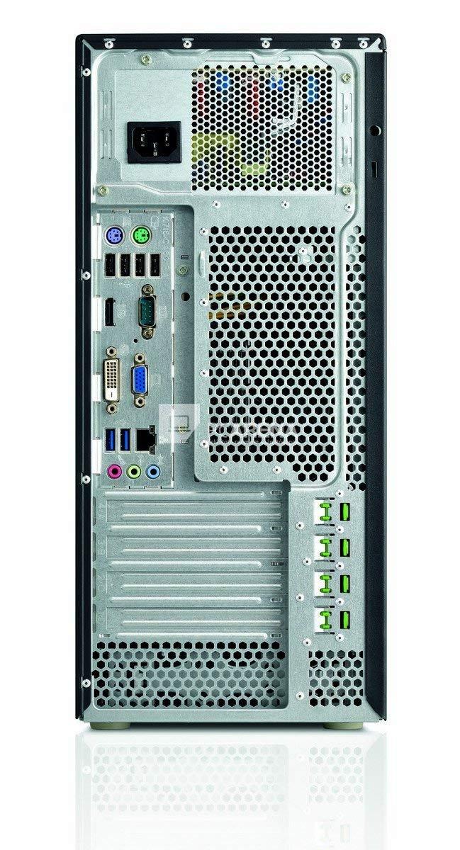 Fujitsu Celsius W530 T számítógép
