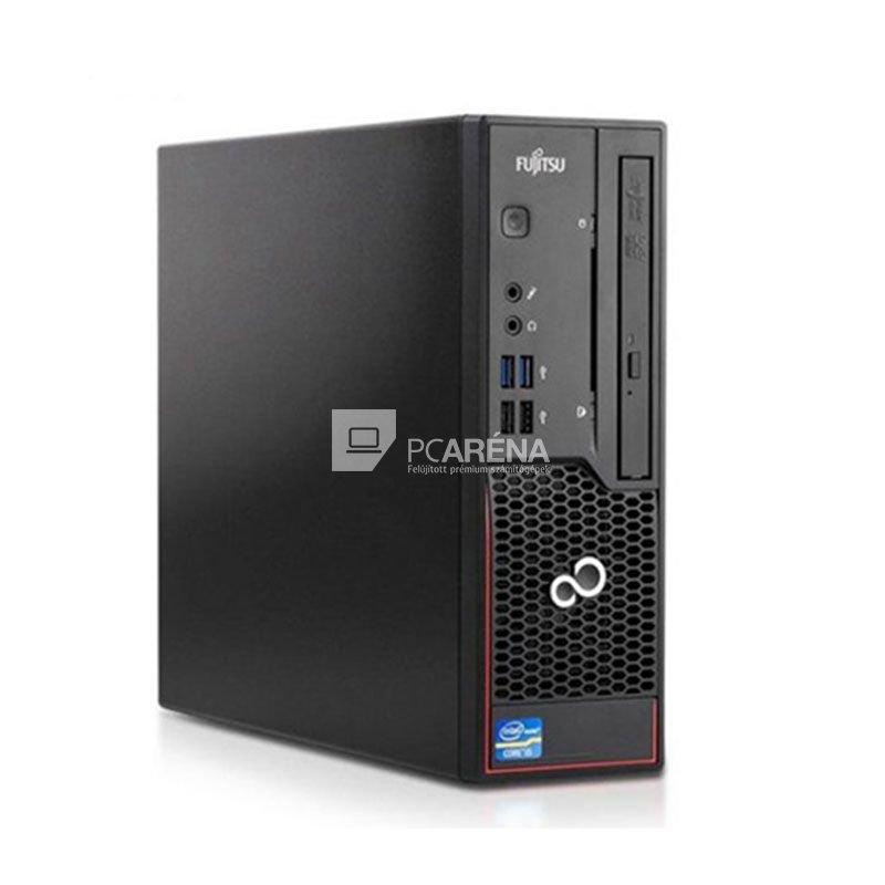 Fujitsu Esprimo C720 SFF számítógép