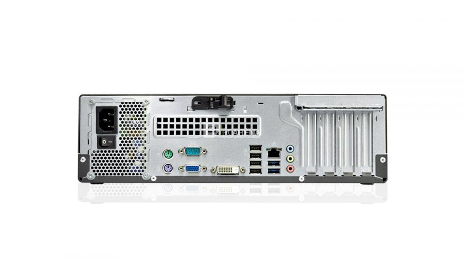 Fujitsu Esprimo E510 SFF számítógép