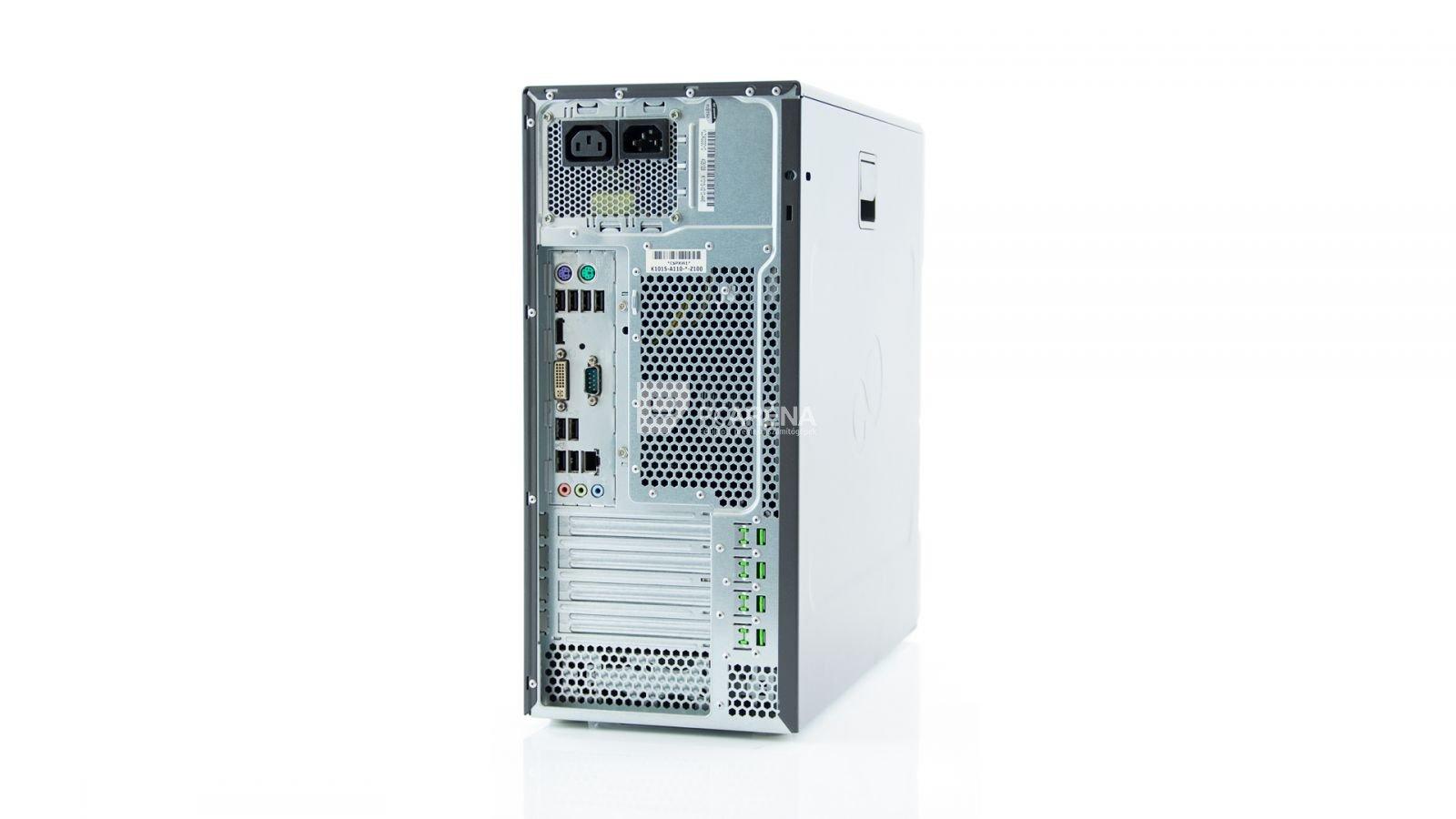 Fujitsu Esprimo P710 T számítógép