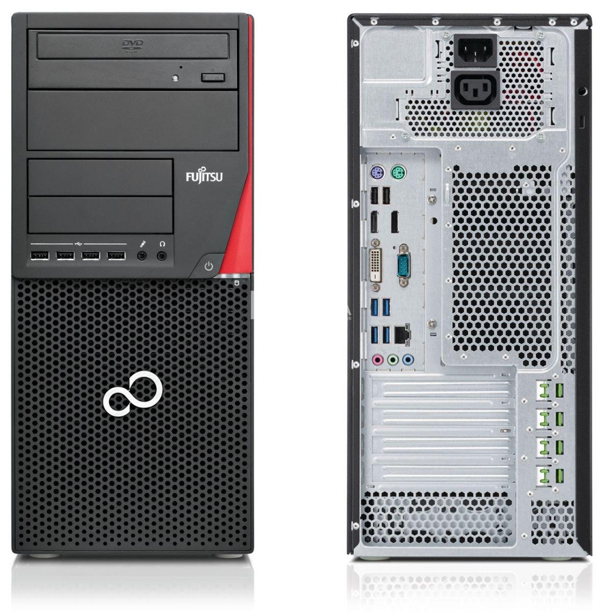 Fujitsu Esprimo P756 T számítógép