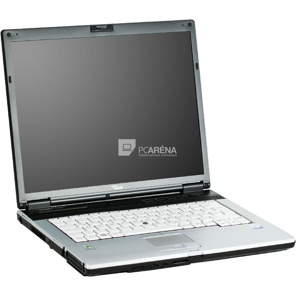 Fujitsu LifeBook E8310 laptop