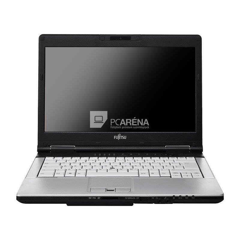 Fujitsu LifeBook S751 laptop