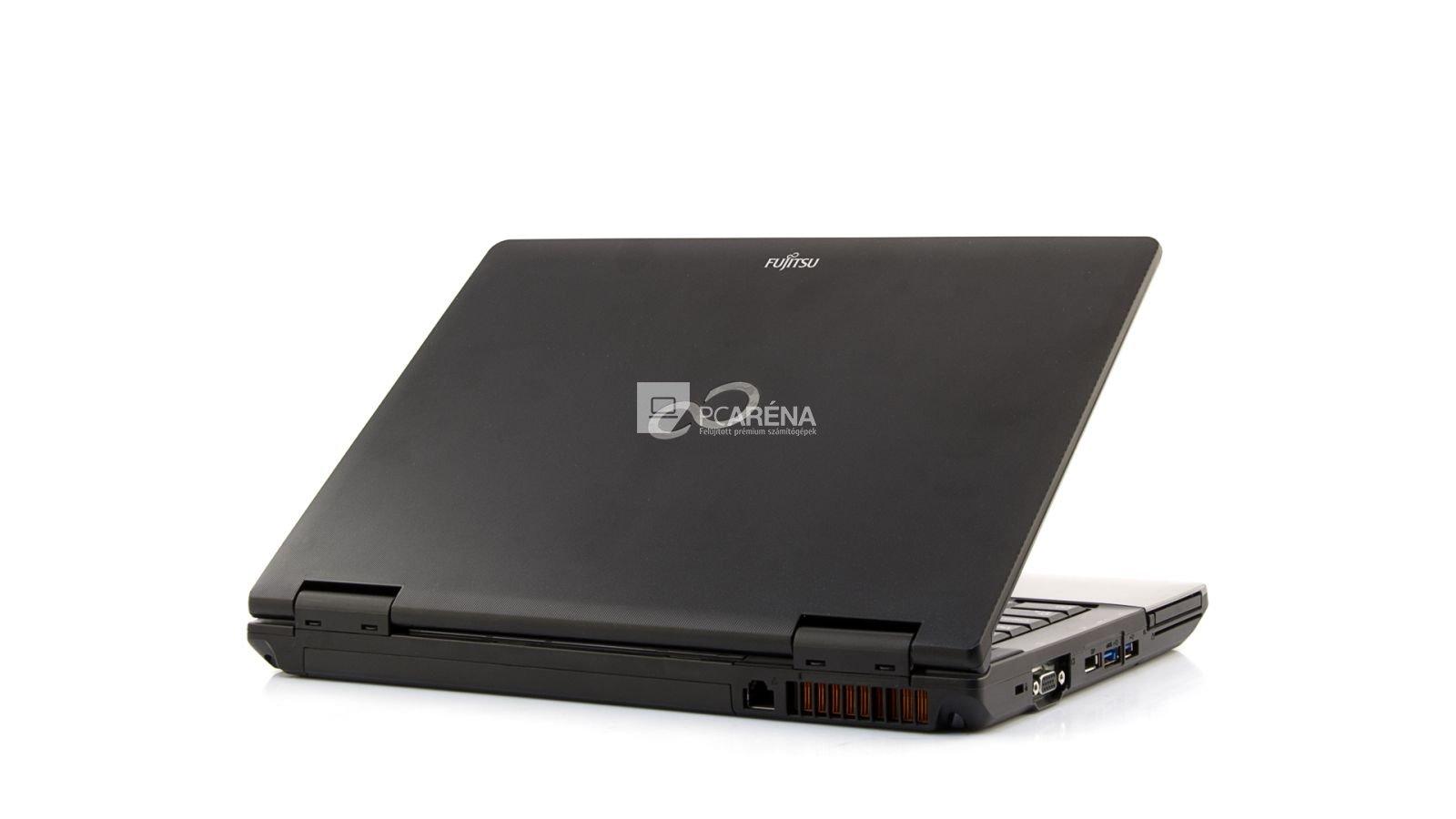 Fujitsu LifeBook S752 HUN laptop