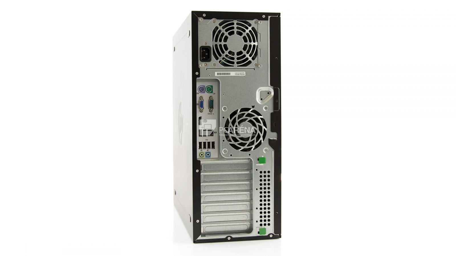 HP Compaq 8200 Elite T számítógép