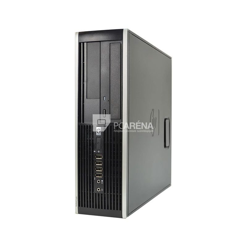 HP Compaq Pro 6300 SFF számítógép