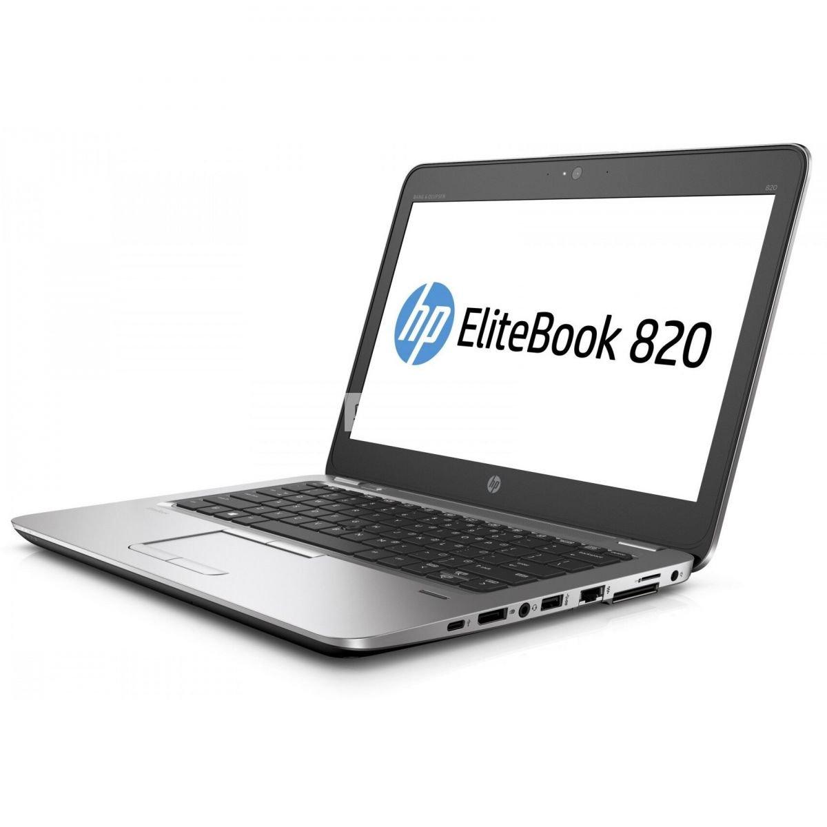 HP EliteBook 820 G3 HUN laptop