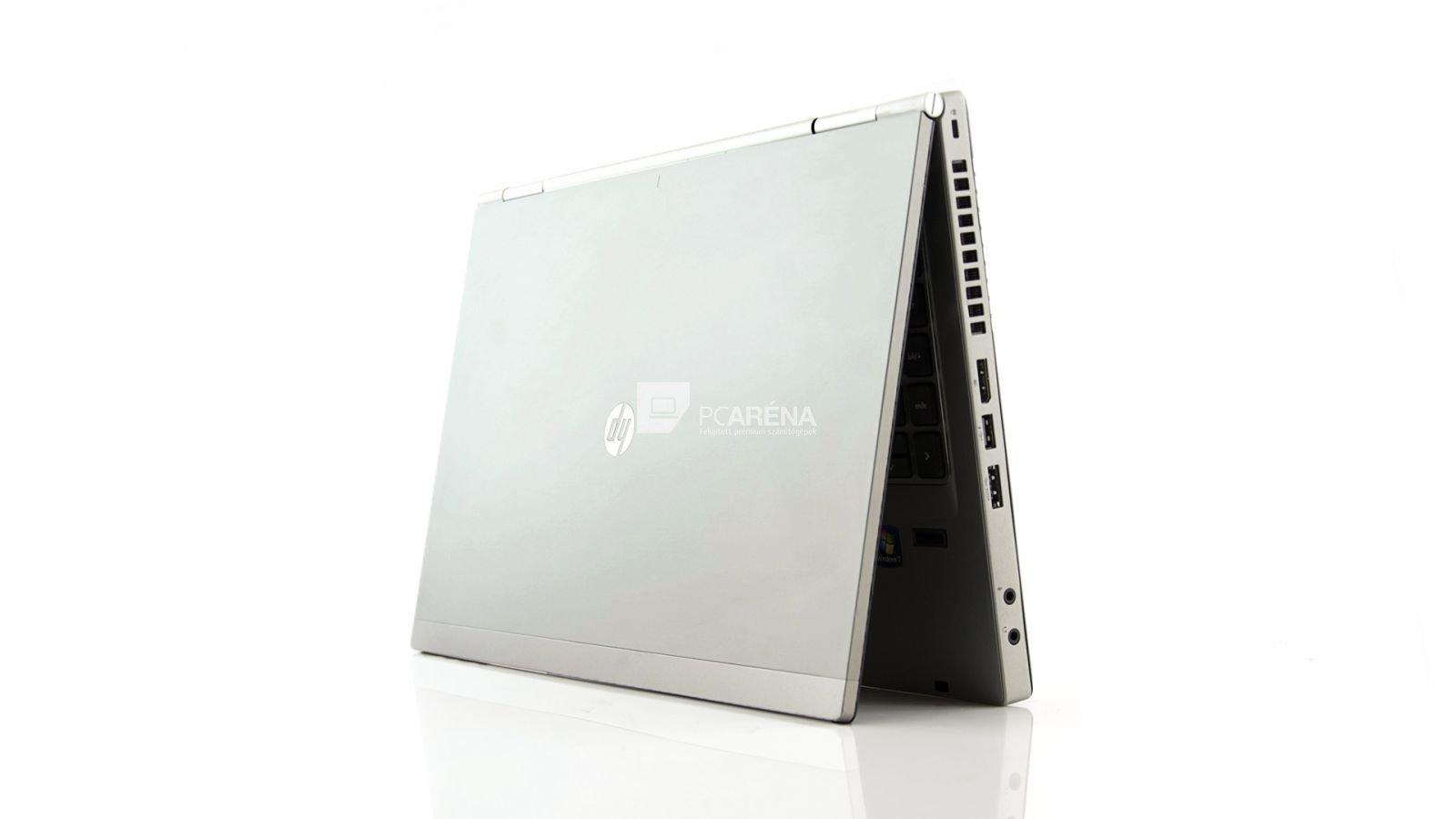 HP  EliteBook 8460p HUN (szépséghibás) laptop