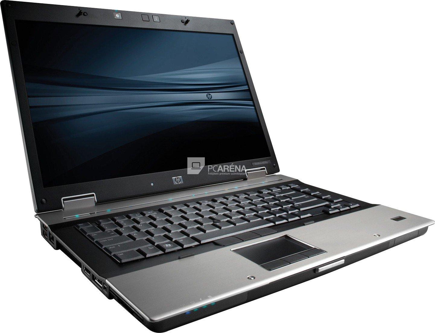 HP EliteBook 8530p (szépséghibás) laptop