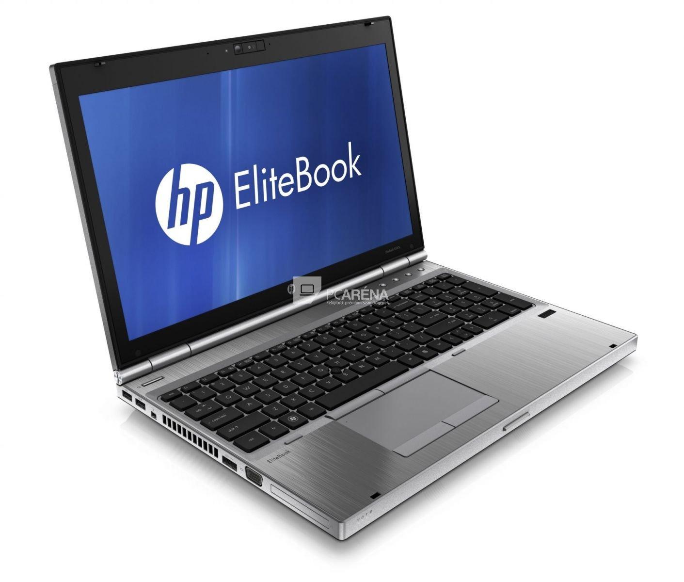 HP EliteBook 8560p (szépséghibás) laptop