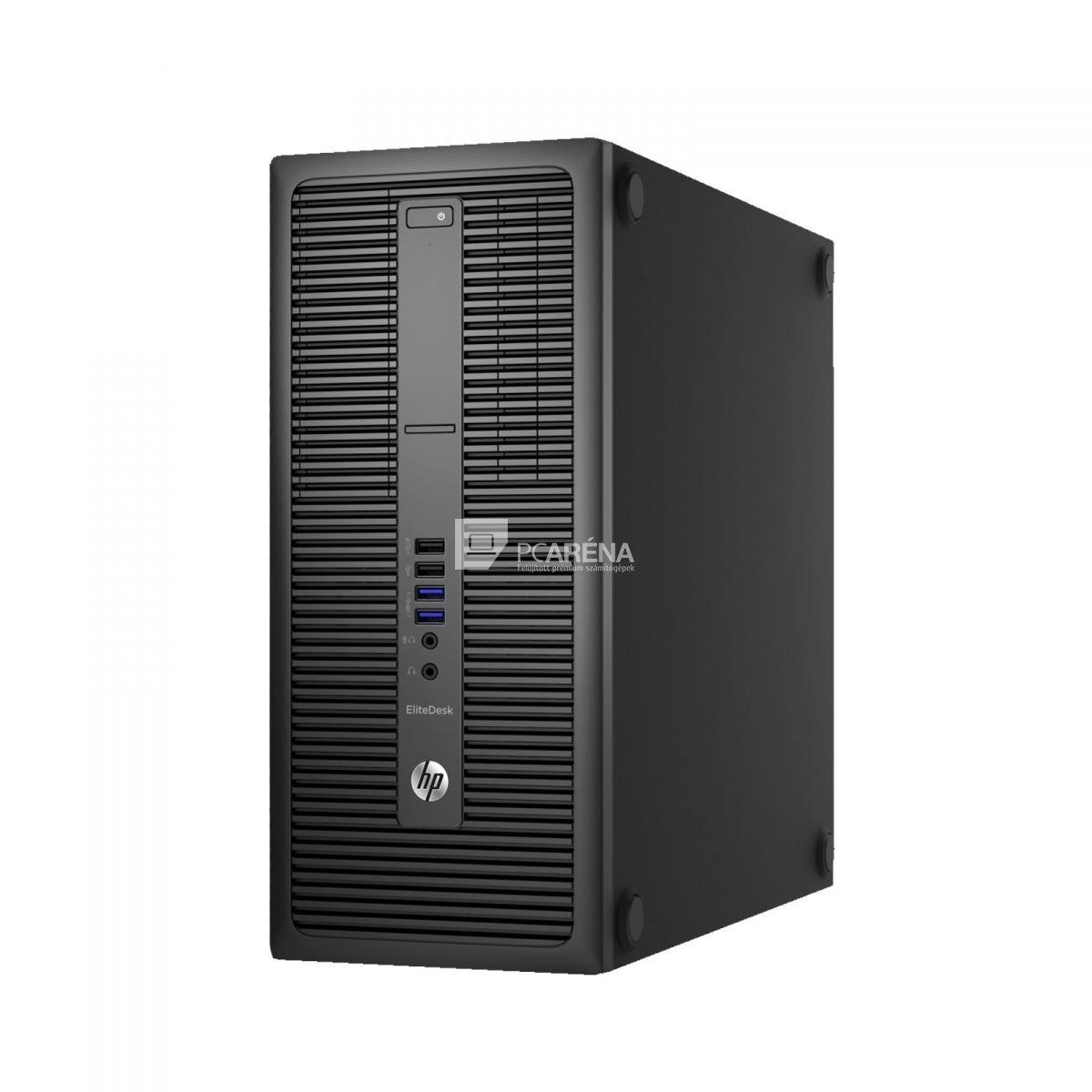HP EliteDesk 800 G2 T számítógép