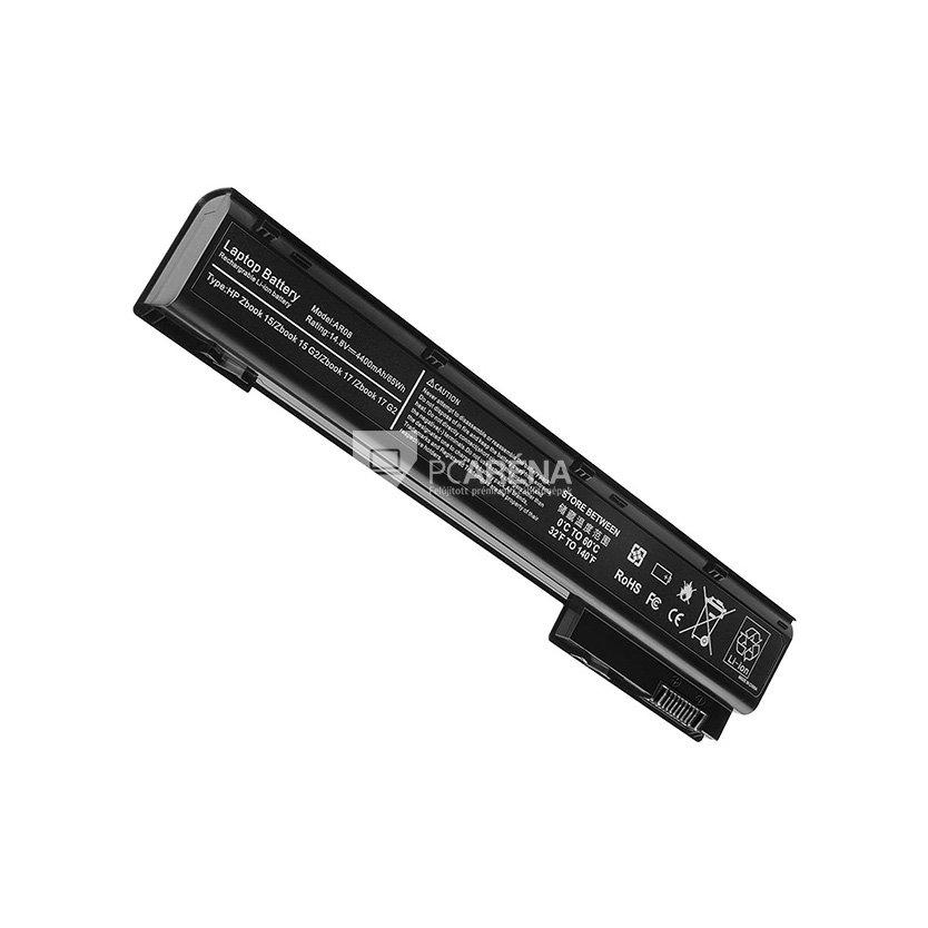HP ZBook 15 G1/G2 - Li-ion - 14.4 V