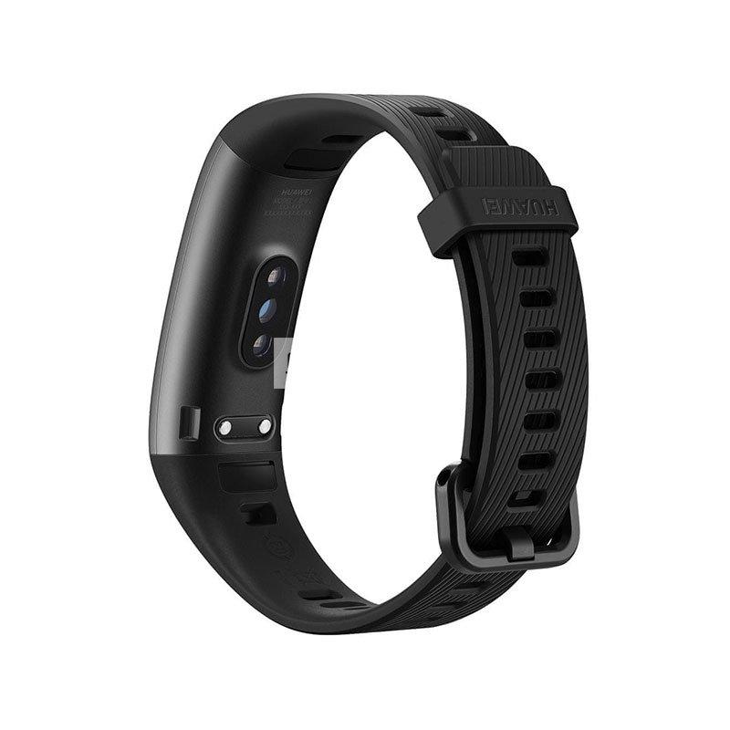 Huawei Band 4 okosóra (Black)