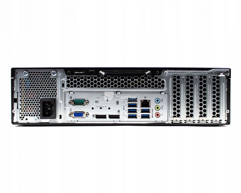 Lenovo ThinkCentre M900 SFF számítógép