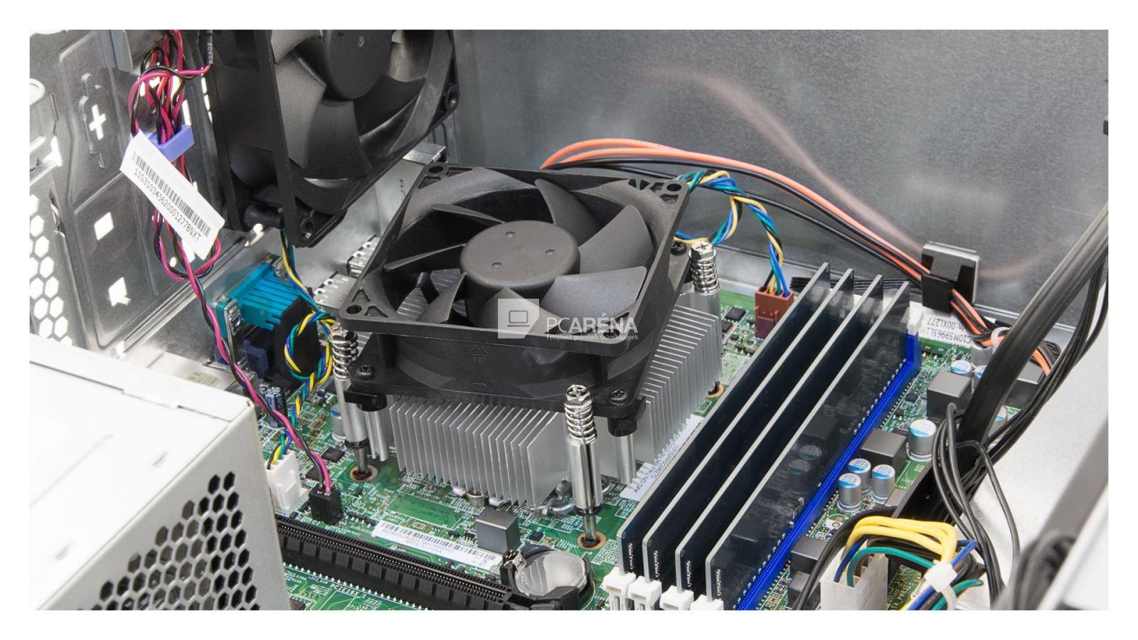Lenovo ThinkCentre M910t számítógép