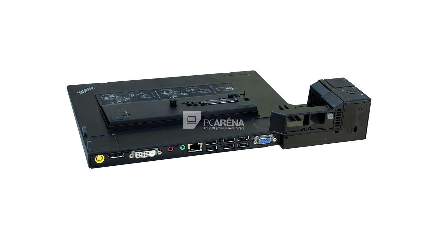 Lenovo ThinkPad Mini Dock Series 3 (4337) dokkoló + Adapter